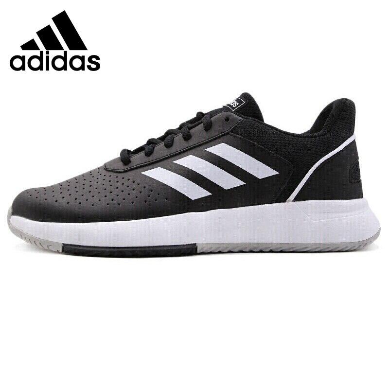 Original New Arrival Adidas COURTSMASH