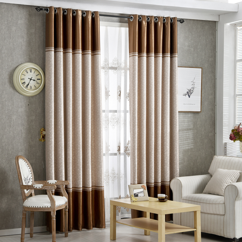 Kitchen Curtains Fabric Curtains Fabric Stripe Drapes: Online Buy Wholesale Curtain Fabric From China Curtain