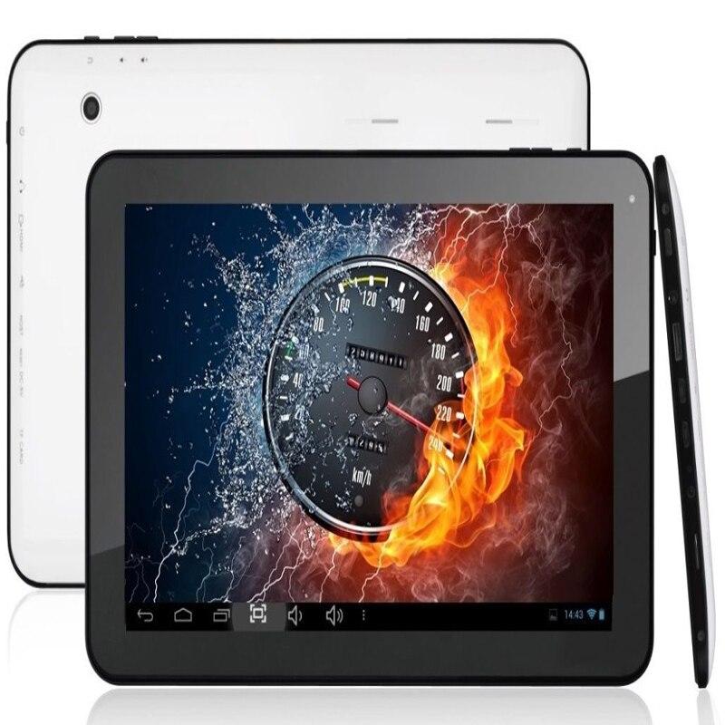 BODA планшетный ПК 10 дюймов Tablet PC Octa core 16 ГБ Android 4.4 KitKat HDMI Tab Pad 10.1 WLAN 9 3 г Bundle клавиатура крышку и мешок