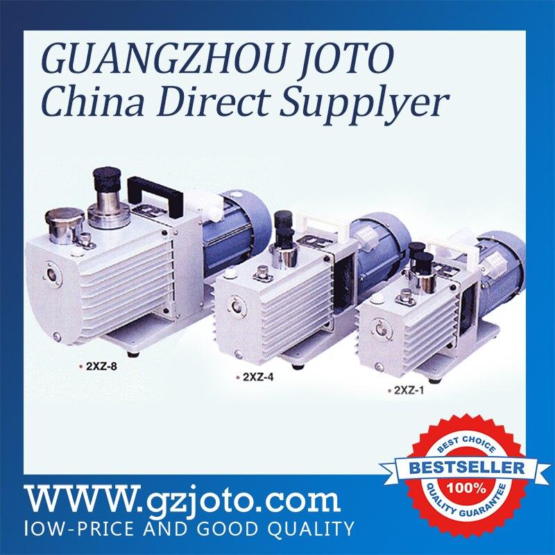 Two Stage Rotary Vane Vacuum Pump 0.55KW  Air Tool  Air Vacuum Pump