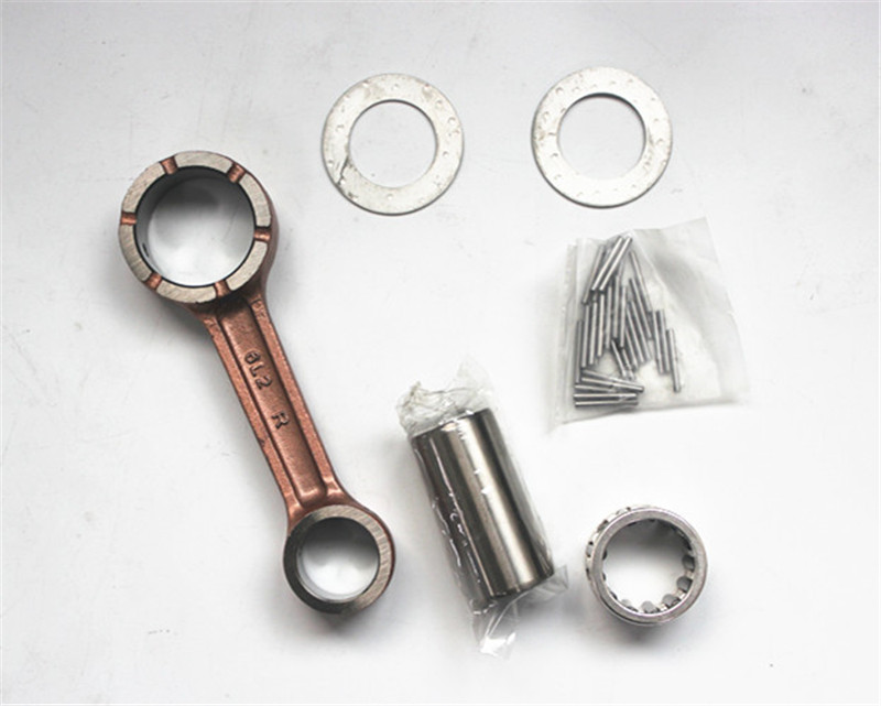6L2-11651-00 Connecting Rod Kit For Yamaha 20HP 25HP Outboard boat Engine motor Brand new aftermarket parts
