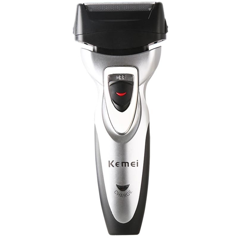 Kemei Electric Rechargeable Shaver razors Men Face Care Electric Shaving Razors KM-8210Kemei Electric Rechargeable Shaver razors Men Face Care Electric Shaving Razors KM-8210