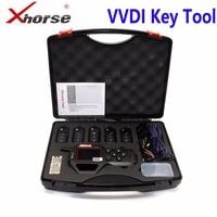 Xhorse Original V2.3.9 VVDI Key Tool Remote Key Programmer English Version Update Online for Multi-Brand Car
