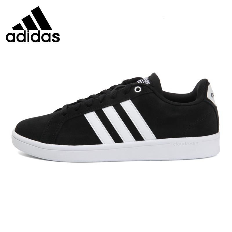 Original New Arrival 2017 Adidas NEO Label ADVANTAGECOURT Men's Skateboarding Shoes Sneakers adidas original new arrival official neo women s knitted pants breathable elatstic waist sportswear bs4904
