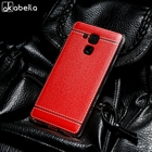 AKABEILA Phone Cases For Huawei Honor 5C GT3 Honor 7 Lite GR5 Mini Honor5C For Huawei GR5 Honor 5X Silicone Soft TPU Back Cover