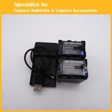 2 шт. БН-VG138 Батареи + зарядное устройство Для JVC AA-VG1 AA-VG1E AA-VG1EUM AA-VG1U AA-VG1US AA-VG1USM