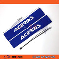New Front Fork Protector Shock Absorber Guard Wrap Cover For YZ85 YZ125 YZ250 YZ250F YZ450F WR250F WR450F Dirt Bike