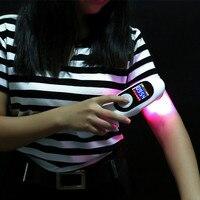 ATANG против артрита Холодной Лазерное облегчение боли без побочных эффектов домашнего использования машины