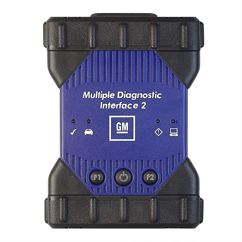 Newest MDI Multiple Diagnostic Interface MDI USB WIFI Multi-Language Scanner HDD Software GDS2 And Tech2Win(China)