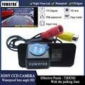 FUWAYDA SONY CCD di Retrovisione Reverse Back Up Parcheggio DVD GPS NAV CAMERA per FORD MONDEO/FIESTA/FOCUS/S-Max/CHIA-X/KUGA