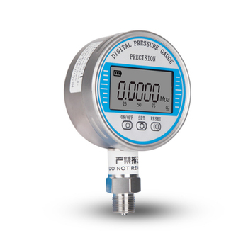 Интеллектуальный цифровой дисплей давления высокой точности ударостойкий электронный вакуумный отрицательный датчик переключатель конт...