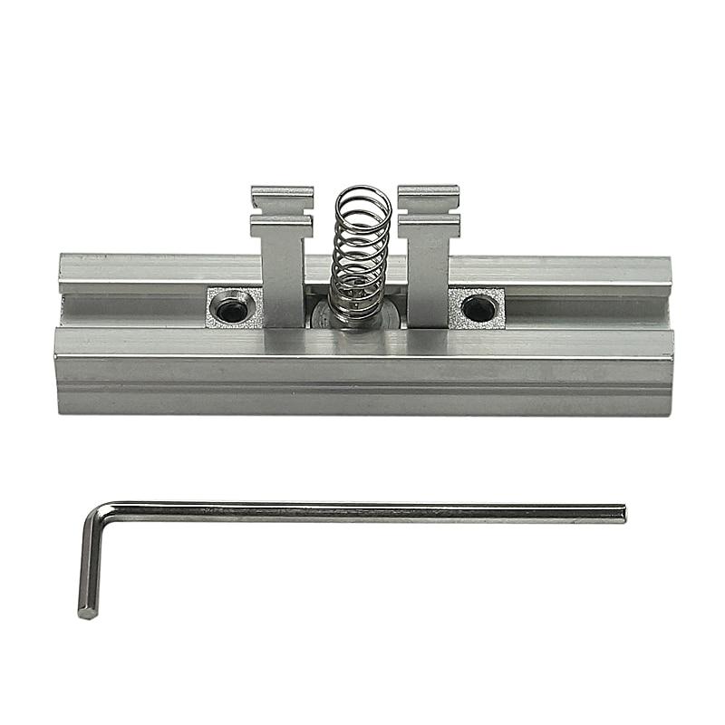 BGA Reballing Station Directly Heated Stencil Holder Template Holder Jig For BGA