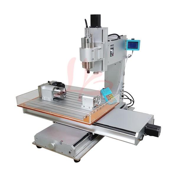CNC 6040 4axis (10)