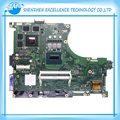 Original n56jr rev 2.0 i7 cpu placa madre del ordenador portátil para asus gtx 760 m probado completamente perfecto