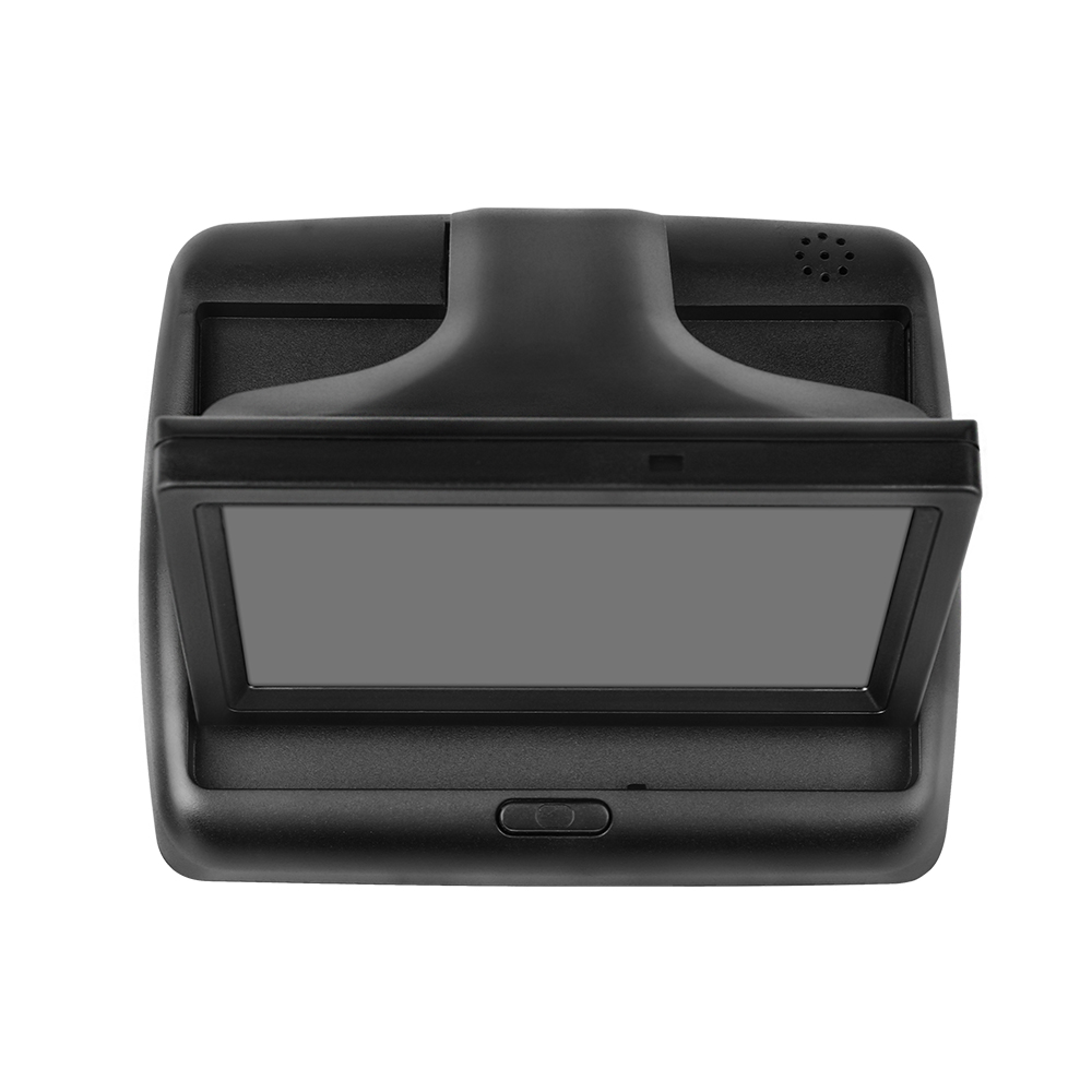 cheapest China Best OBD2 HUD Mirror Car Head Up Display Digital Speed Projector Security Alarm Updated Version Oil Temp  Turbo Pressure