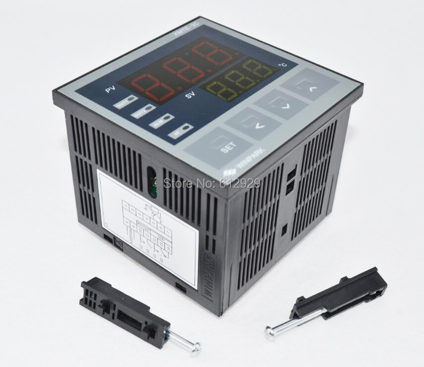 2017 hot  Industrial Digital Thermometer temperature controller for welding machine industial instrument precision  цены