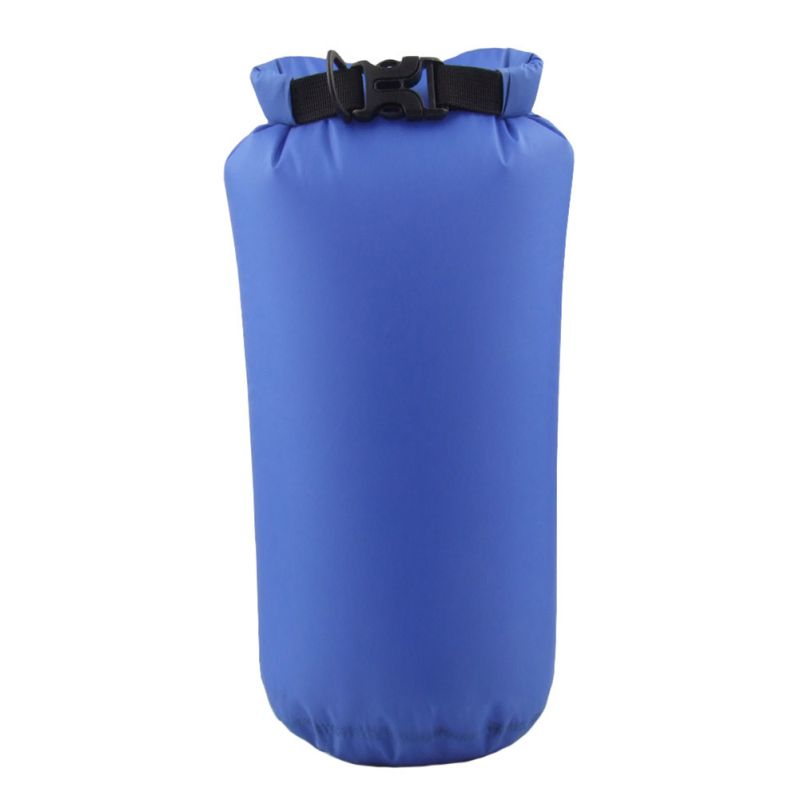 8L Portable Waterproof Outdoor Swimming Canoeing Hiking Camping Dry Bag Pouch