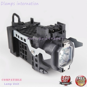 Image 2 - XL 2400 XL 2400U lampa projektora dla Sony TV KF 50E200A E50A10 E42A10 42E200 42E200A 55E200A KDF 46E2000 E42A11 KF46 KF42 itp