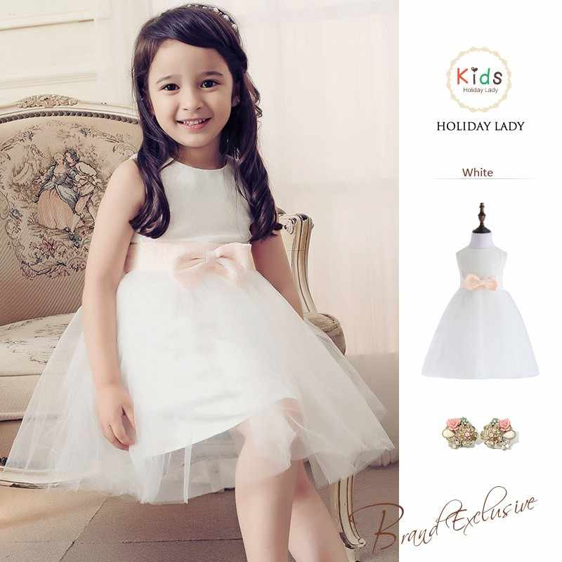 cbb62d9c7a450 Mother Daughter Dresses Lace Princess Family Look Birthday Party Wedding  Dress Mommy And Me Clothes Family Matching Clothes