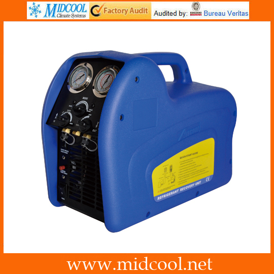 Recovery Unit RECO-250DRecovery Unit RECO-250D