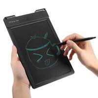 New 9 13inch LCD Writing Tablet Rewritable Pad Artwork Draft APP Painting Edit EWriter Digital Drawing