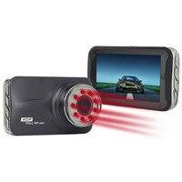 G Sensor 170 Degree 9 Pcs IR Light Night Novatek NTK96223 FHD 1080P Car DVR T639