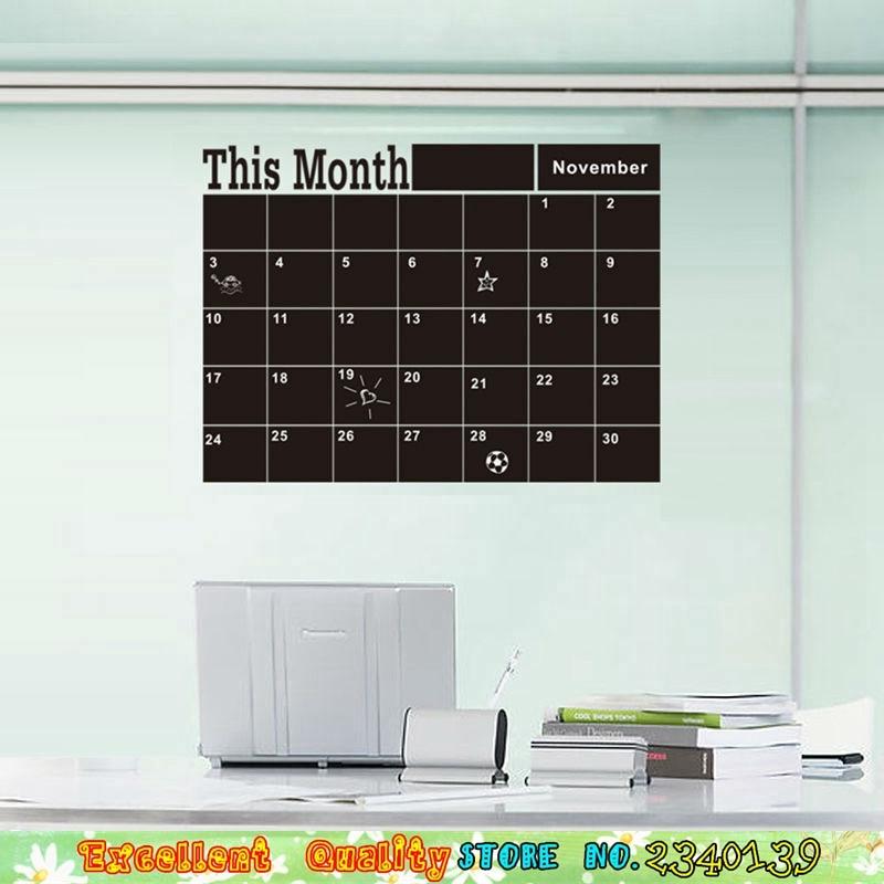 Popular Office Wall PlannerBuy Cheap Office Wall Planner lots