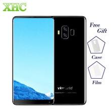 4G VKworld S8 16MP 13MP Cameras Mobile Phones Fingerprint 5500mAh 5 99 inch Full Screen font