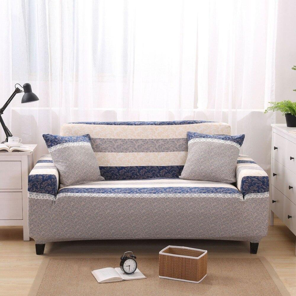 Wliarleo Europe Sofa Cover All Inclusive Universal Corner