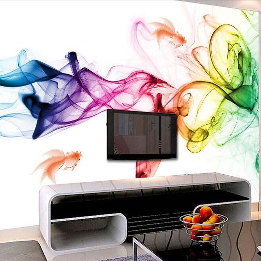 M rmol foto papel de pared para sala de estar - Metro cuadrado decoracion ...