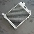 ALUMINUM RADIATOR For ROVER MINI COOPER 1275 W/HIF38/44 CARB 1990-1994 Good radiator hold your car styling