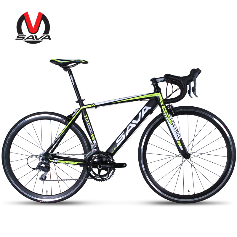 Sava Road Racing Bike R206 Aluminum Alloy Frame Bicycle Bicicleta