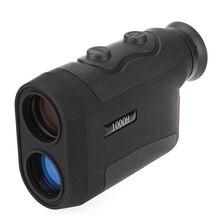 Best price New Bluetooth Golf Laser Distance Meter Laser Rangefinder Binoculars Rangefinder 8X Hunting Rangefinder Speed Measure Telescope