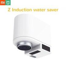 Original Xiaomi Mijia ZJ Automatic Sense Infrared Induction Water Saving Device Water Diffuser Kitchen Bathroom Sink Fauce