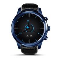Роскошные умные часы мобильный телефон LEM5 Pro для Android системы 5,1 умные часы 2 + 16 Гб Плагин карты gps WiFi Smartband часы