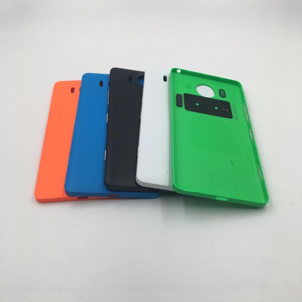 Батарея чехол для Nokia <font><b>Lumia</b></font> <font><b>950</b></font> чехол заменить телефон Корпус для Nokia <font><b>950</b></font> Батарея случае