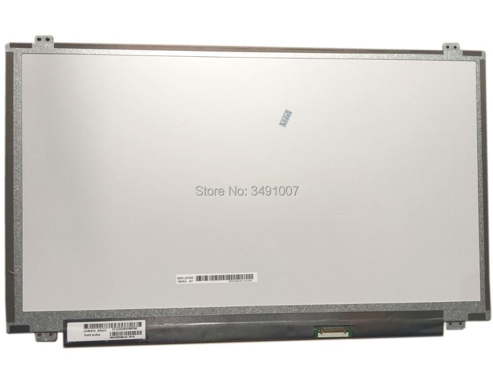 все цены на LP156WF4 SPC1 SPJ1 SPB1 SPU1 LP156WF4 SPL1 SPH1 IPS 1920x1080 EDP 30PIN Screen онлайн