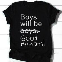 Kids Boys Letter Print T-shirt Clothes