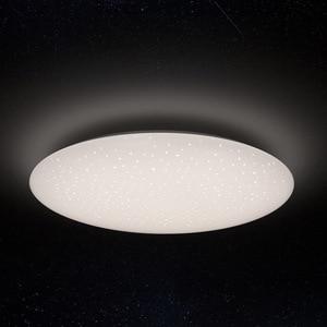 Image 2 - Xiaomi Ceiling Light Yeelight Light 480 Smart APP / WiFi / Bluetooth LED Ceiling Light 200   240V Remote Controller Google Home
