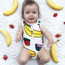 Tinypeople ползунки для малыша летний хлопковый комбинезон без