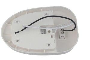 Image 4 - 8LED tekne Yat Iç kubbe ışık Tavan Lighting2W Beyaz Okuma Lambası Motorhome RV