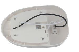 Image 4 - Luz de techo Interior para yate, barco marino, 8LED, 2w, lámpara de lectura blanca para autocaravana RV
