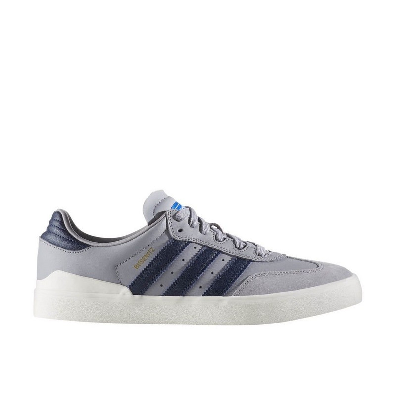 Walking Shoes ADIDAS BUSENITZ VULC SAMBA BY4236 sneakers for male TmallFS