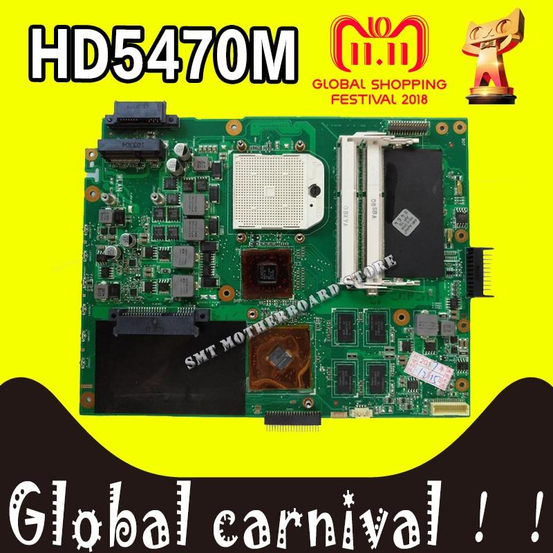K52DR Motherboard HD5470 For ASUS A52DE K52DE A52DR K52D laptop Motherboard K52DR Mainboard K52DR Motherboard test 100% OK for asus k52 x52j a52j k52j k52jr k52jt k52jb k52ju k52je k52d x52d a52d k52dy k52de k52dr audio usb io board interface board