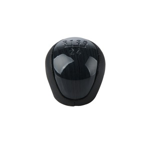 Image 5 - Car Styling 5 Speed Manual Gear Shift Knob Shifter Lever Pen Head for Kia Forte Soul FOR Hyundai Elantra I30