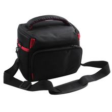 DSLR Camera Bag Case For Canon EOS 1100D 1200D 1300D 760D 750D 700D 650D 600D 550D 760D 6D 70D 60D 7D 50D SX60 t5i t6i Photo B