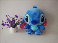 30cm Plush Toys Stitch Stuffed And Soft Animal Toys 1pcs Birthday Gift
