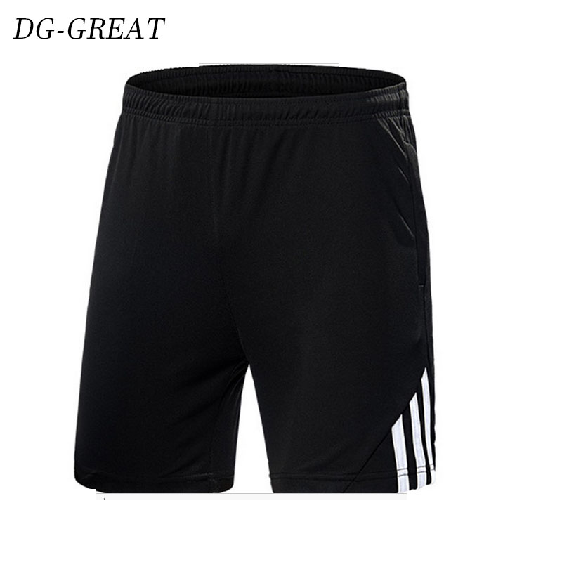 2019 Men's   Shorts   New Polyester   Shorts   For Men Summer Solid Breathable Elastic Waist Casual Man   Shorts   Male