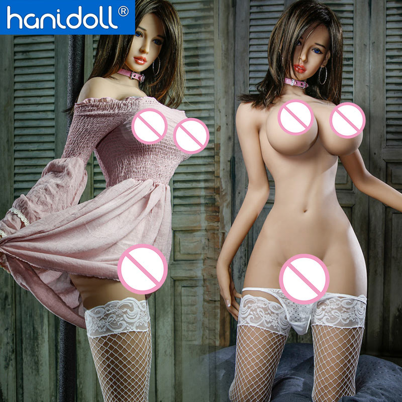 Hanidoll NEW <font><b>170cm</b></font> <font><b>sex</b></font> dolt Real Silicone <font><b>Sex</b></font> <font><b>Dolls</b></font> Lifelike Realistic <font><b>Big</b></font> <font><b>Breast</b></font> Masturbator Japanese <font><b>sex</b></font> <font><b>doll</b></font> Vagina <font><b>sex</b></font> image
