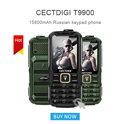 Russian keypad phone $38.99